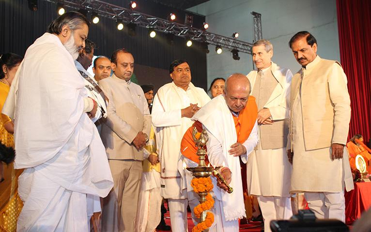 08-Khare Ji lighting the lamp.jpg
